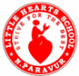 Little Hearts logo